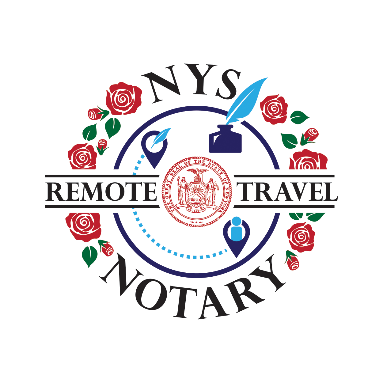 NYS Remote & Travel Notary